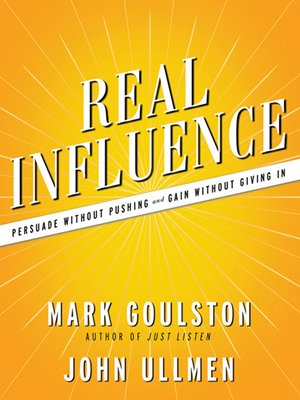 cover image of Real Influence