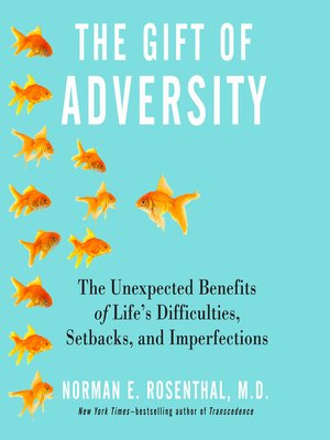 cover image of The Gift Adversity