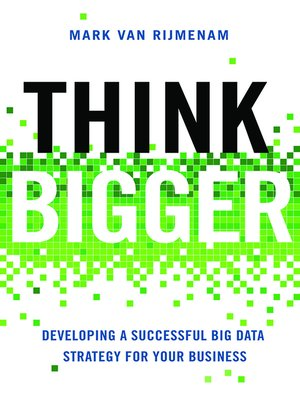 cover image of Think Bigger