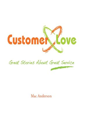 cover image of Customer Love