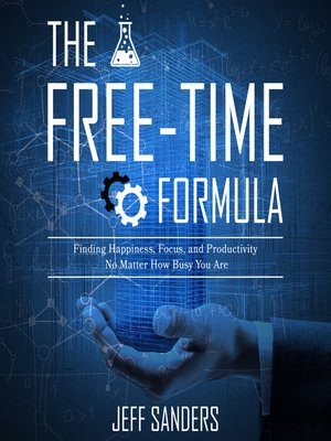 cover image of The Free-Time Formula