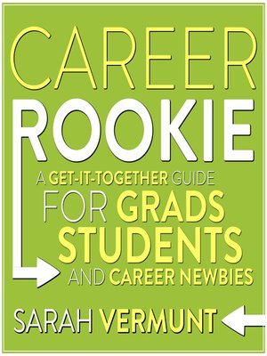 cover image of Career Rookie