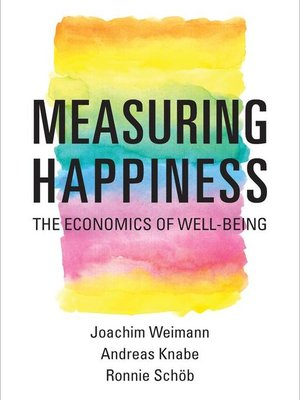 cover image of Measuring Happiness