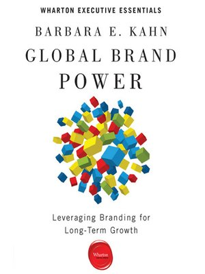 cover image of Global Brand Power