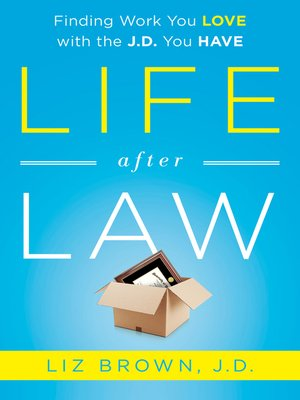 cover image of Life After Law