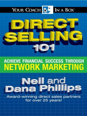 cover image of Direct Selling 101