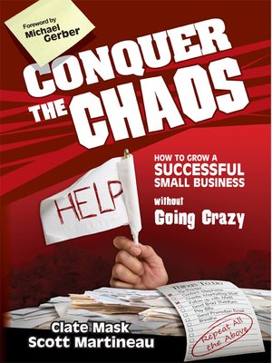 cover image of Conquer the Chaos