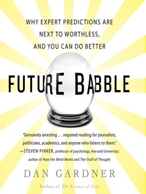 cover image of Future Babble