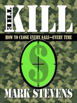 cover image of The Kill