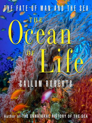 cover image of The Ocean Life