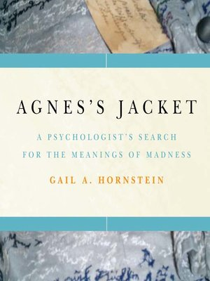 cover image of Agnes's Jacket