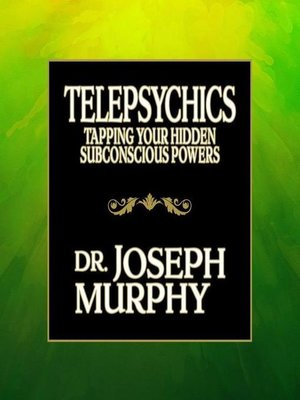 cover image of Telepsychics