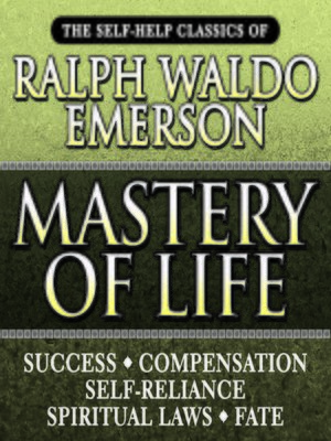 cover image of Mastery of Life