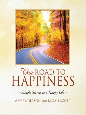 cover image of The Road to Happiness