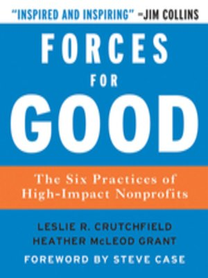 cover image of Forces for Good