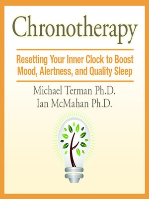 cover image of Chronotherapy