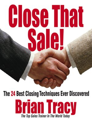 cover image of Close That Sale!