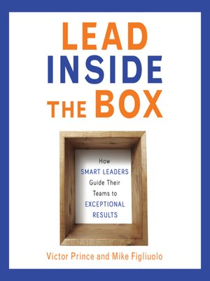 cover image of Lead Inside the Box