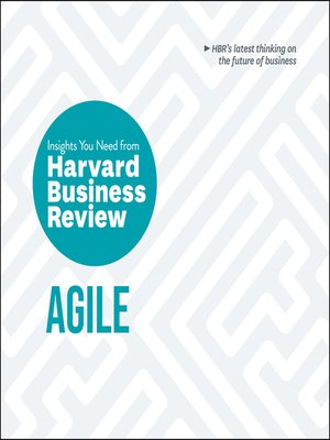 cover image of Agile