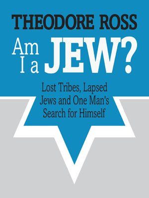 cover image of Am I a Jew?