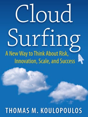 cover image of Cloud Surfing