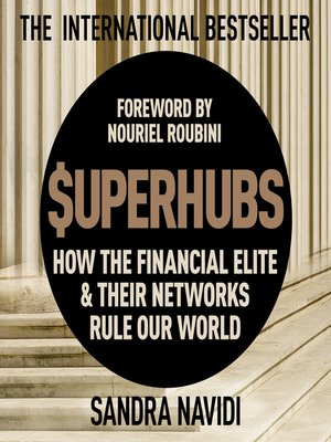 cover image of Superhubs