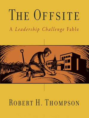 cover image of The Offsite