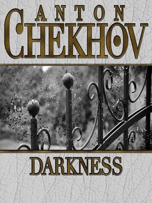 cover image of Darkness