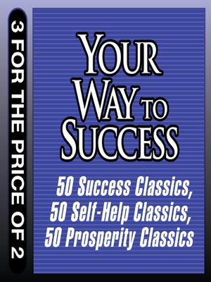 cover image of Your Way to Success