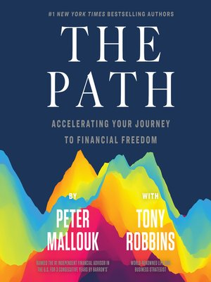 cover image of The Path