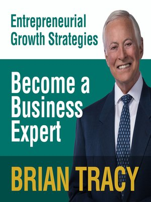 cover image of Become a Business Expert
