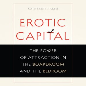 cover image of Erotic Capital
