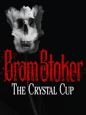 cover image of The Crystal Cup