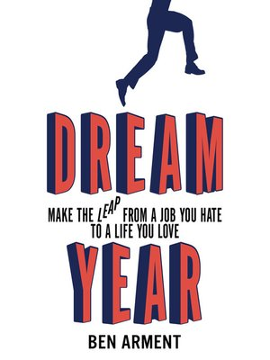 cover image of Dream Year