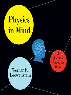 cover image of Physics in Mind