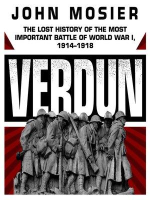 cover image of Verdun