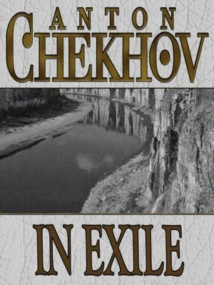 cover image of In Exile