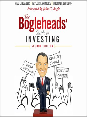 cover image of The Bogleheads' Guide to Investing