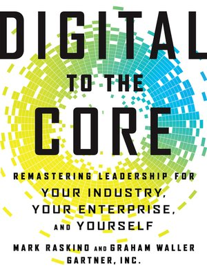 cover image of Digital to the Core