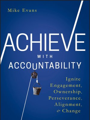 cover image of Achieve with Accountability