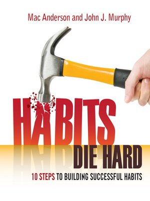 cover image of Habits Die Hard