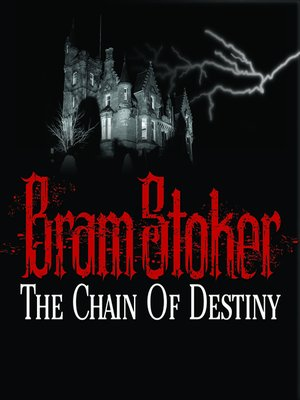 cover image of Chain Destiny