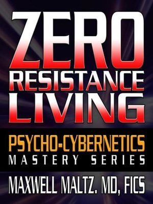 cover image of Zero Resistance Living