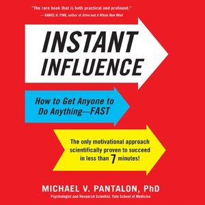cover image of Instant Influence