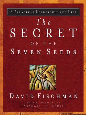 cover image of The Secret of the Seven Seeds