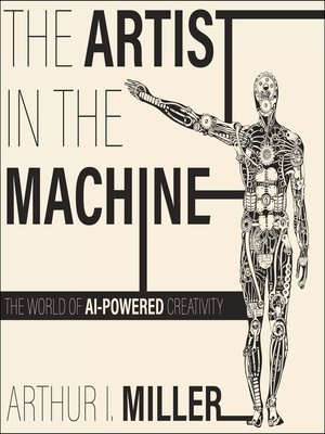 cover image of The Artist in the Machine