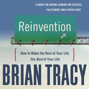 cover image of Reinvention