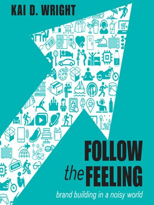 cover image of Follow the Feeling