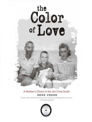 cover image of The Color Love