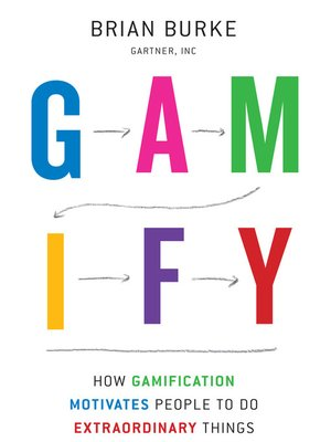 cover image of Gamify